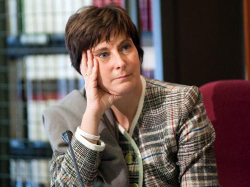 Laura Ciacci (foto dal web)