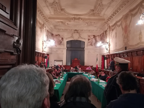 Rieti, No al commissariamento della Camera di Commercio