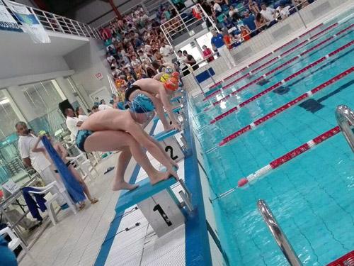Il giornale di rieti sport a rieti i play the games - Piscina passo corese ...